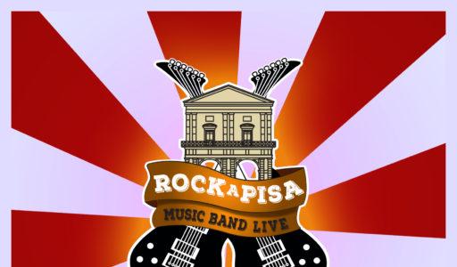 ROCKaPISA Music Band Live 2018