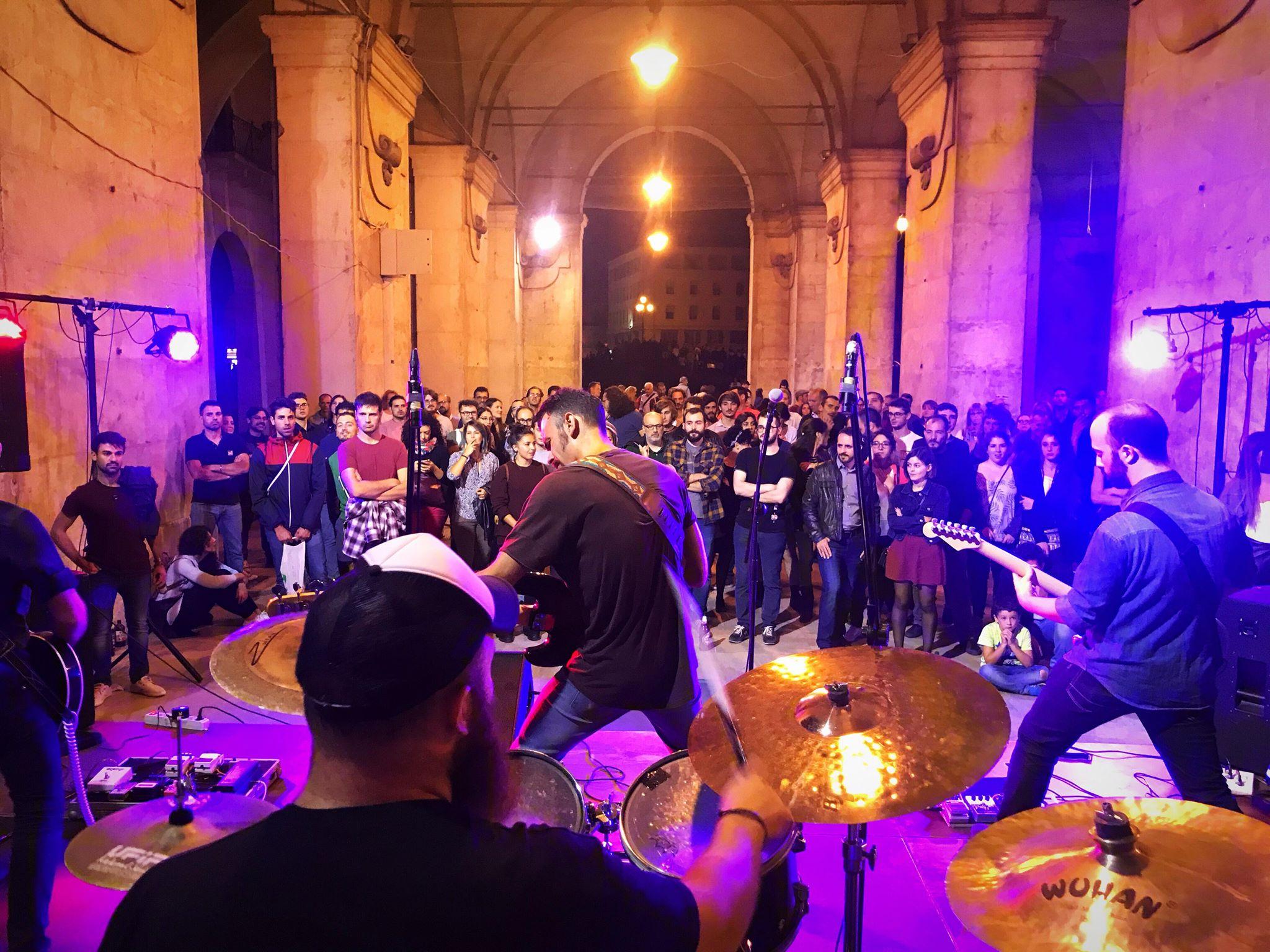 ROCKaPISA Music Band Live 2018 – PhotoGallery
