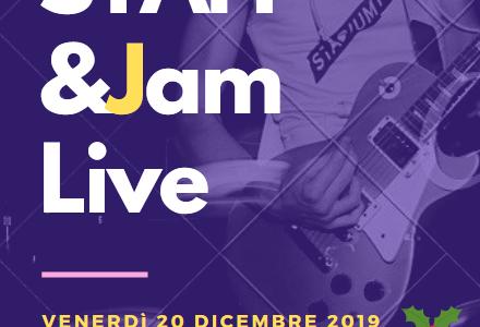 ROCKATRIO STAFF&JAM Live